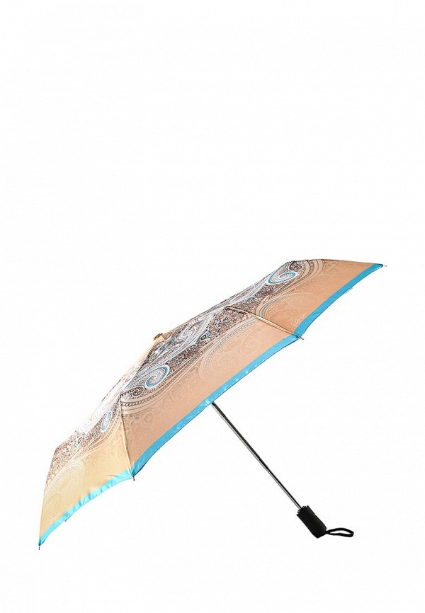 Зонт складной - автомат Eleganzza А3-05-0293S 16