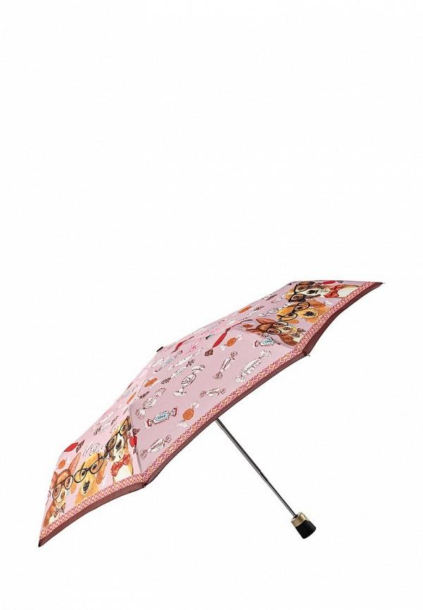 Зонт складкой Eleganzza А3-05-0298 16