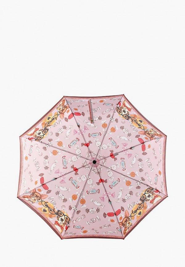 Зонт складной Eleganzza Eleganzza EL116DWEVC80 зонт eleganzza зонт