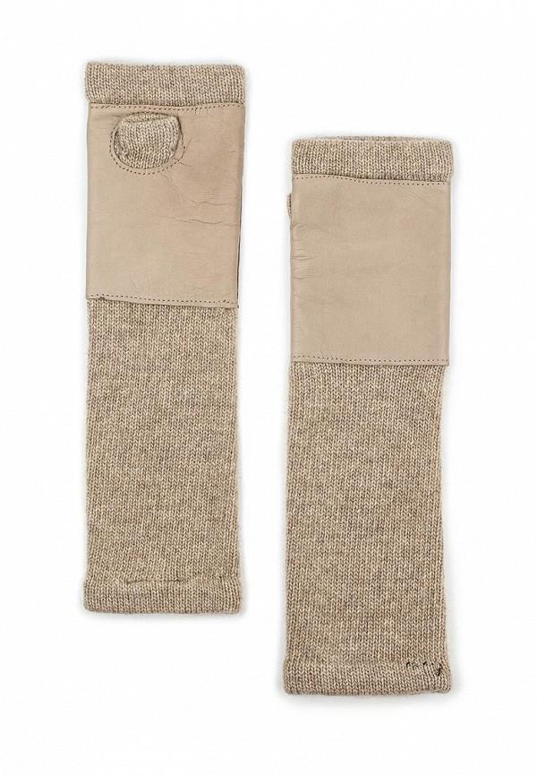 Женские перчатки Eleganzza 12600 l.taupe