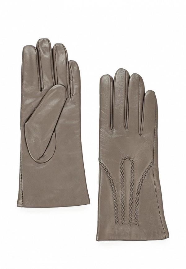 Женские перчатки Eleganzza IS951 taupe