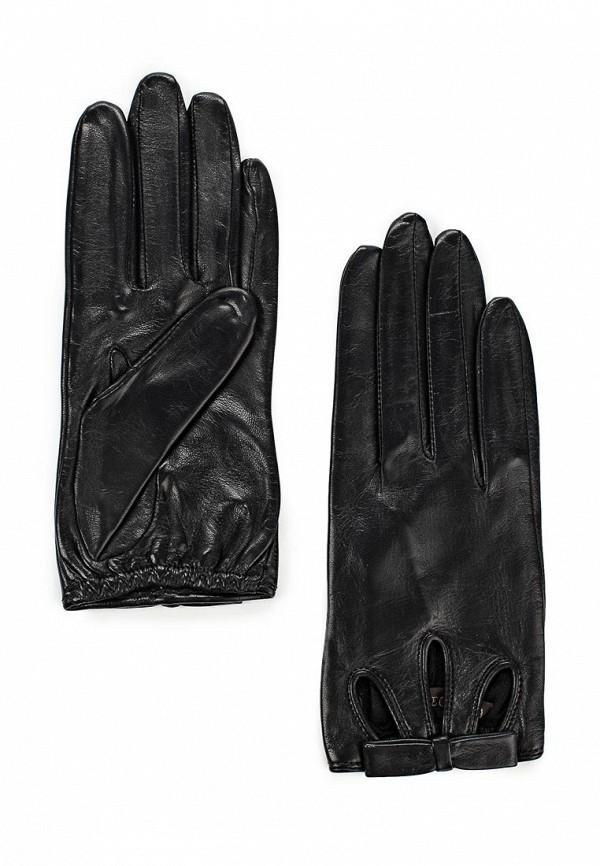 Женские перчатки Eleganzza F-IS0715/black