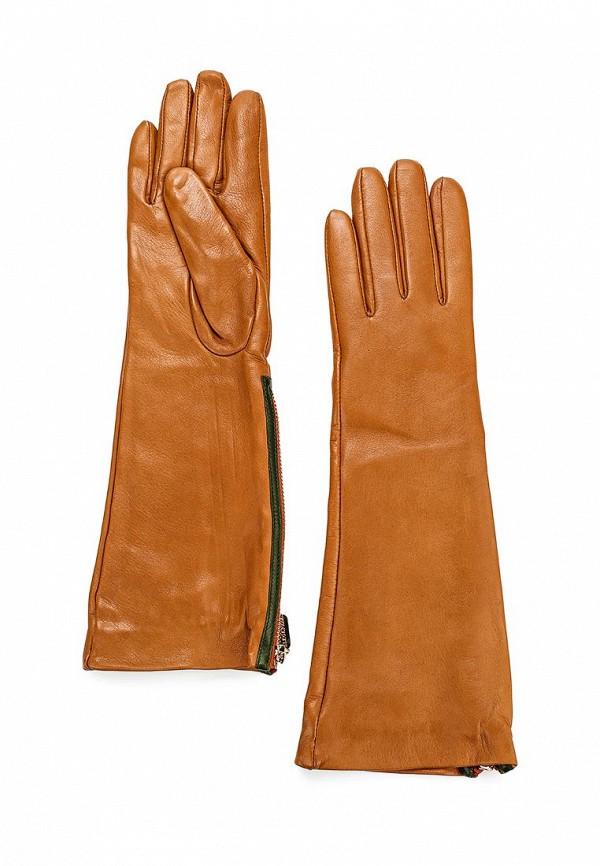 Женские перчатки Eleganzza IS07110/cognac