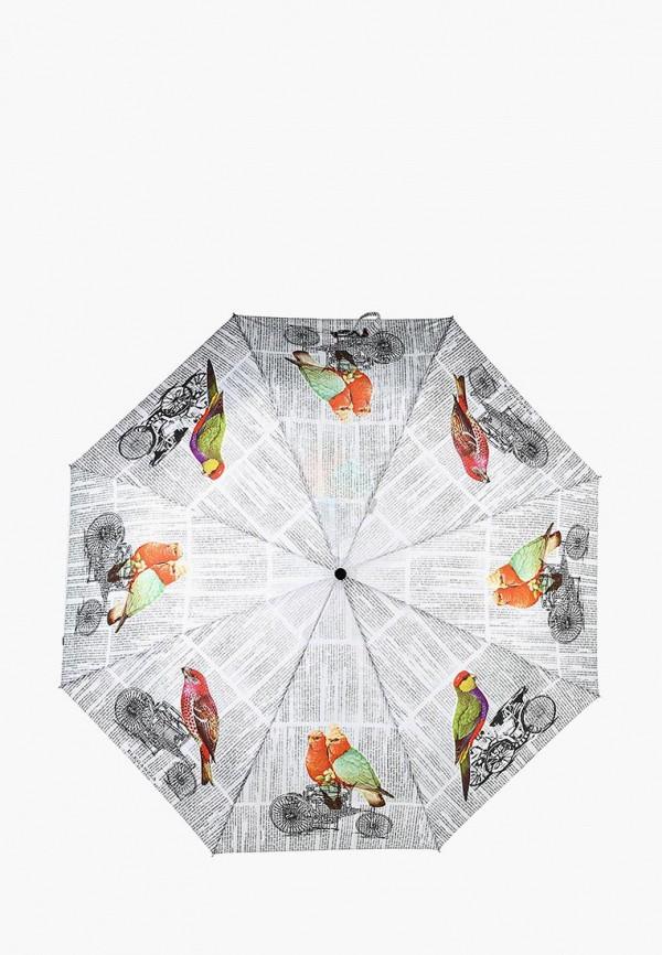 Зонт складной Eleganzza Eleganzza EL116DWISA79 зонт eleganzza зонт
