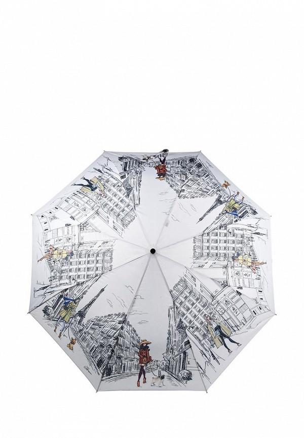 Зонт складной Eleganzza А3-05-0268LS 02