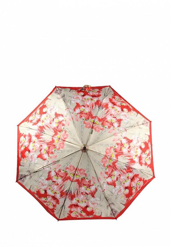 Зонт складной Eleganzza Eleganzza EL116DWISA87 зонт складной eleganzza eleganzza el116dmxid64