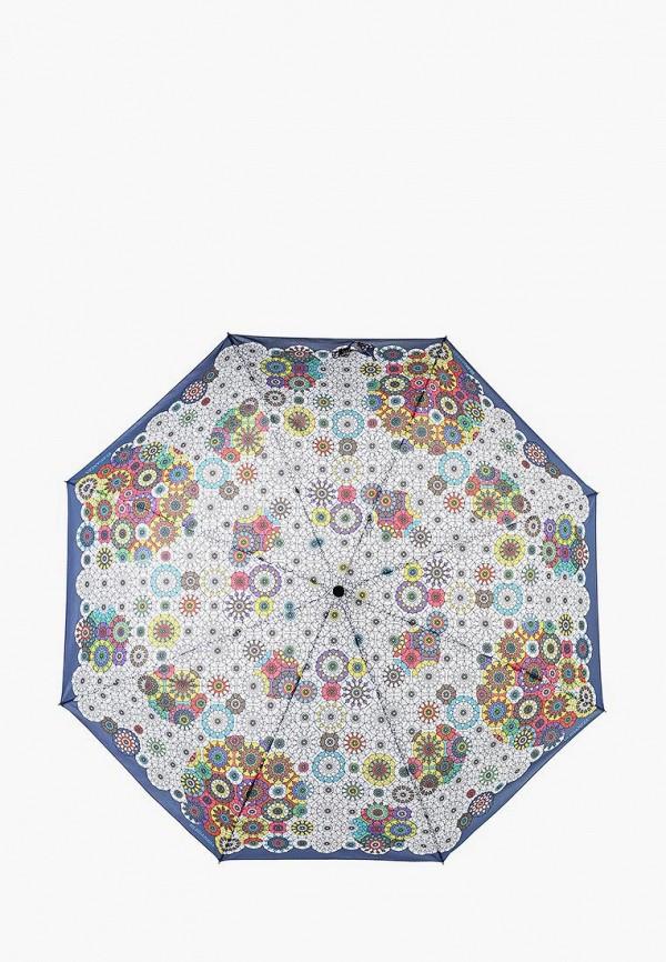 Зонт складной Eleganzza Eleganzza EL116DWISA91 зонт eleganzza зонт