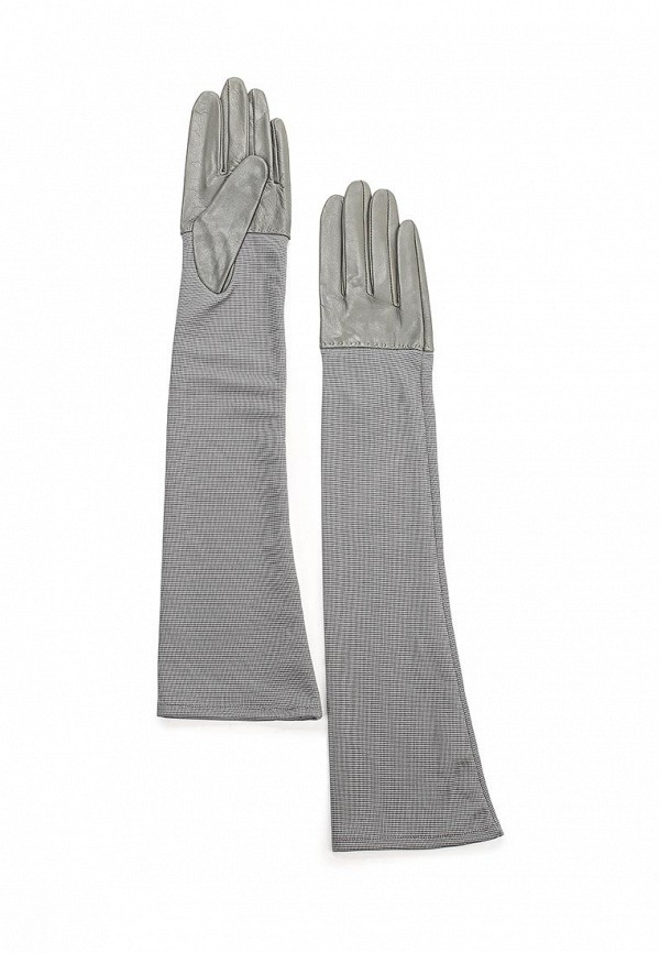 Женские перчатки Eleganzza IS01015 grey