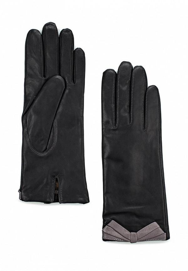Женские перчатки Eleganzza HP305 d.grey