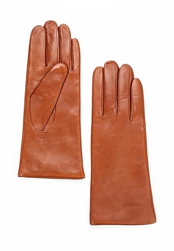 Женские перчатки Eleganzza IS0190 cognac