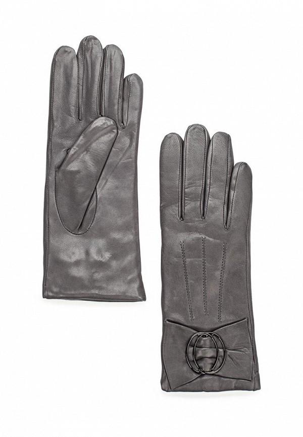 Женские перчатки Eleganzza IS897 grey