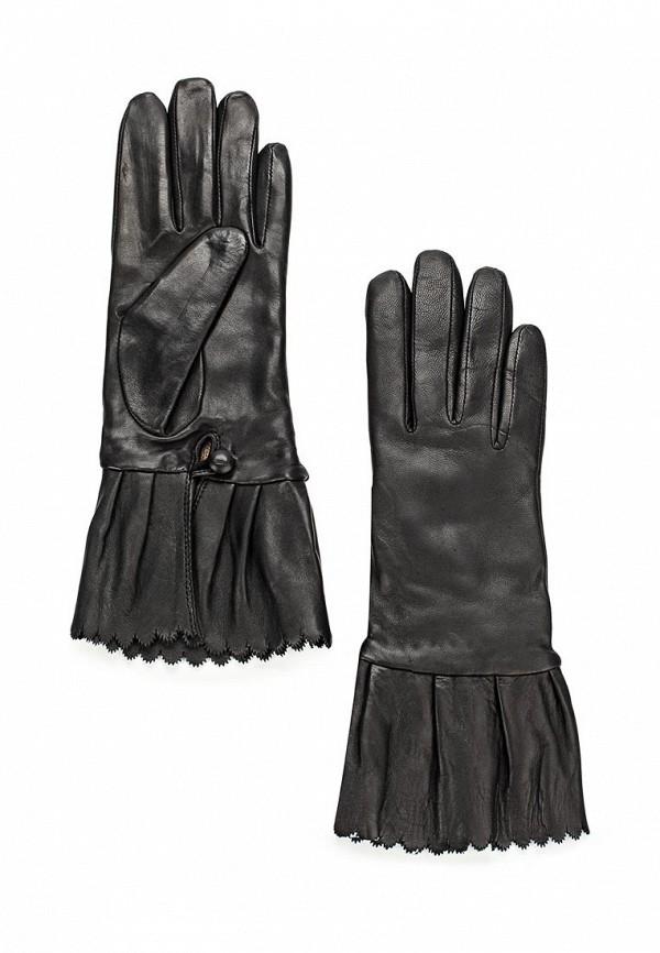 Женские перчатки Eleganzza IS943 black