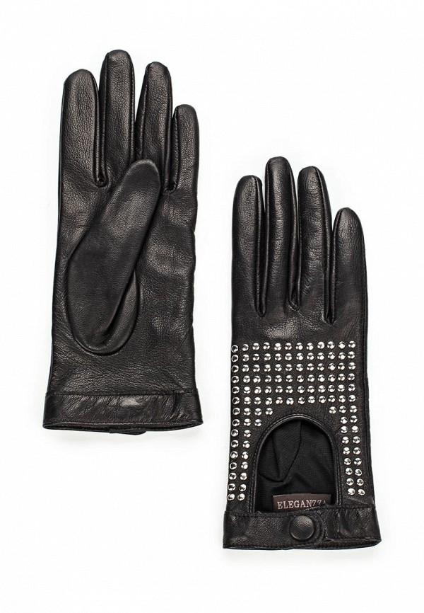 Женские перчатки Eleganzza IS02752/black