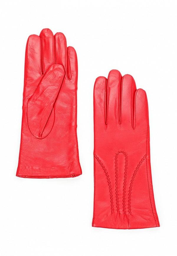 Женские перчатки Eleganzza IS951 red
