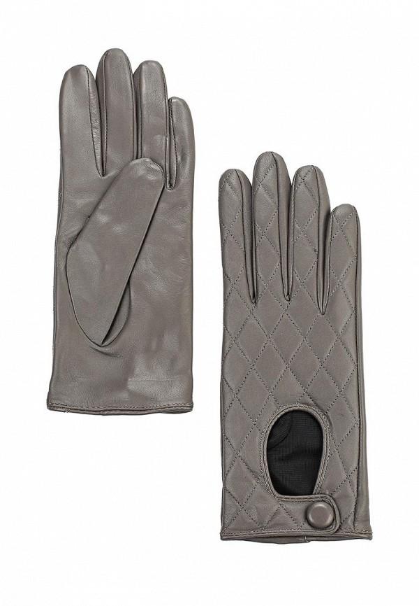 Женские перчатки Eleganzza IS957 taupe