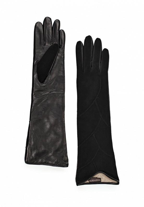 Перчатки Eleganzza HP02110 black
