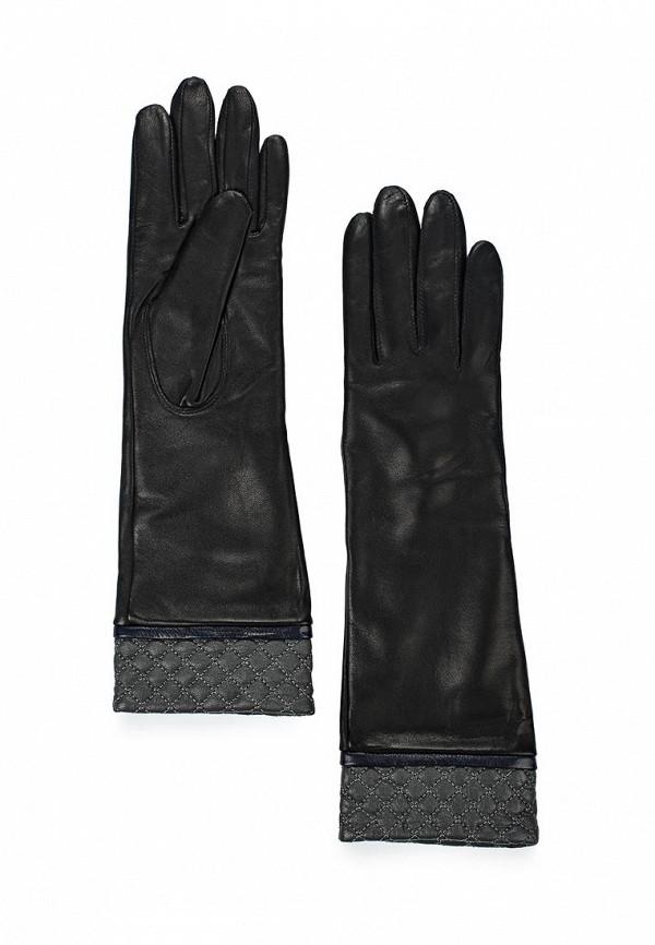 Женские перчатки Eleganzza HP91300 black/grey