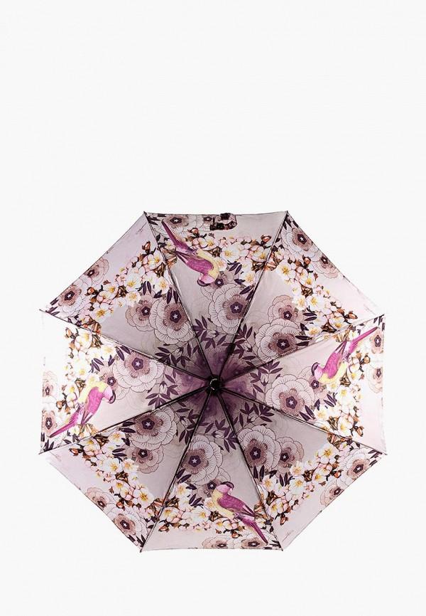 Зонт складной Eleganzza Eleganzza EL116DWMUK42 зонт eleganzza зонт