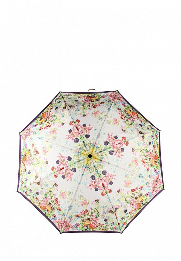 Зонт складной Eleganzza Eleganzza EL116DWMUK43 зонт складной eleganzza eleganzza el116dmxid64