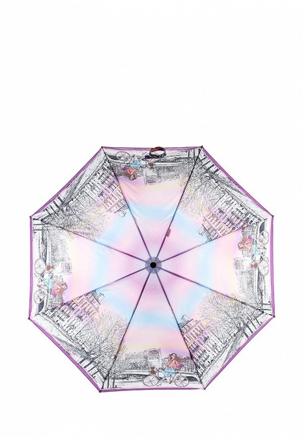 Зонт складной Eleganzza Eleganzza EL116DWMUK45 eleganzza