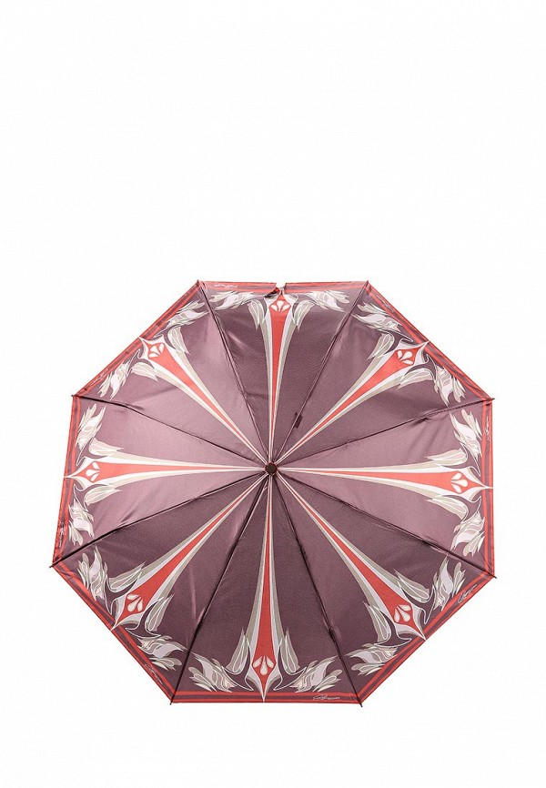 Зонт складной Eleganzza Eleganzza EL116DWXID56 зонт складной eleganzza eleganzza el116dmxid64