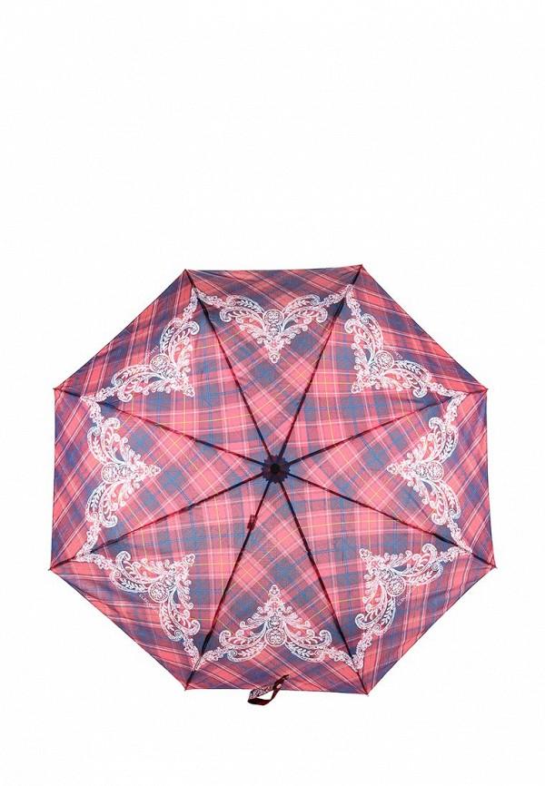 Зонт складной Eleganzza Eleganzza EL116DWXID58 зонт складной eleganzza eleganzza el116dmxid64