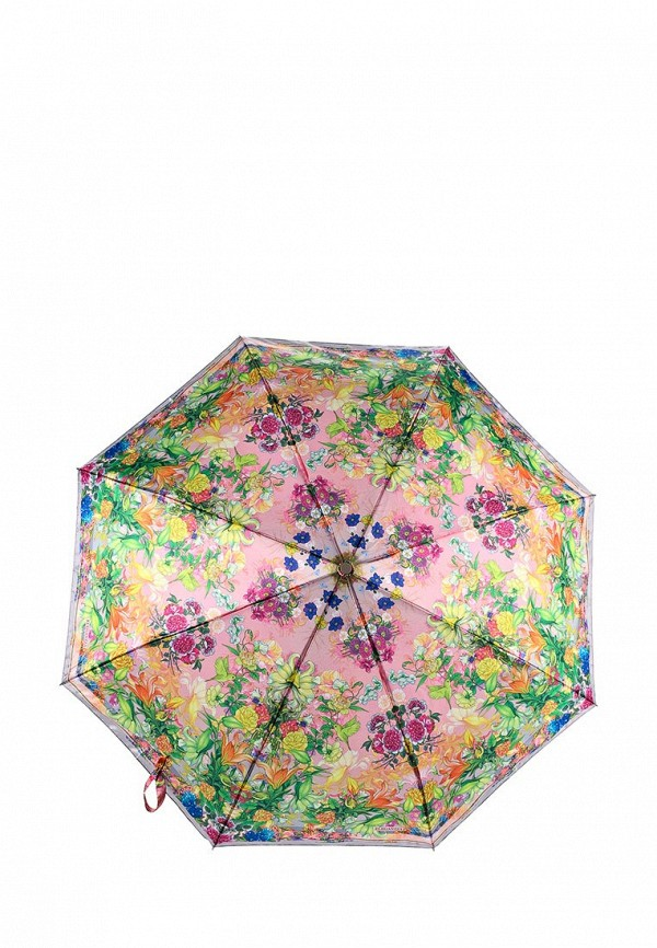 Зонт складной Eleganzza Eleganzza EL116DWXID59 eleganzza eleganzza eleganzza