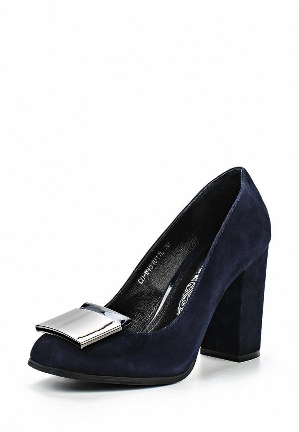 Туфли на каблуке Elche CD-W451011L
