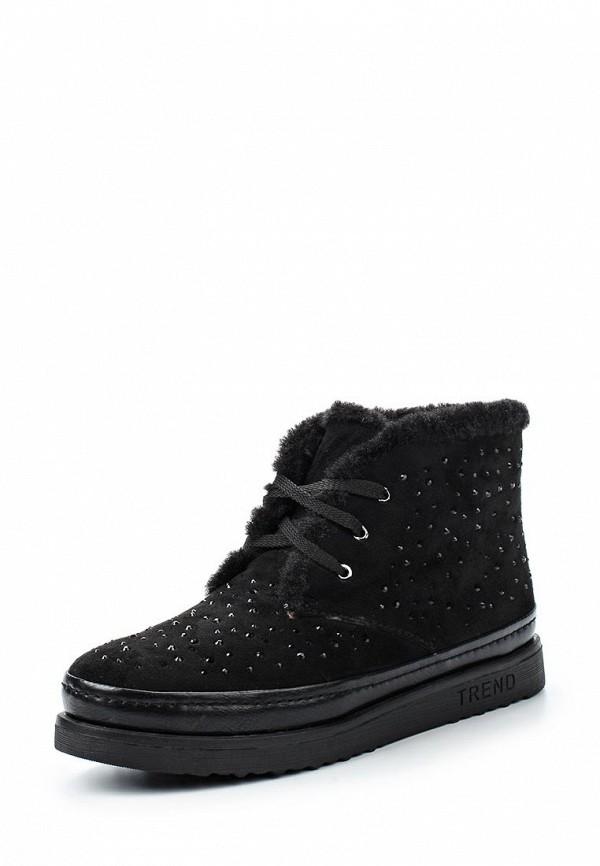 Женские ботинки Elche BW-W519022U