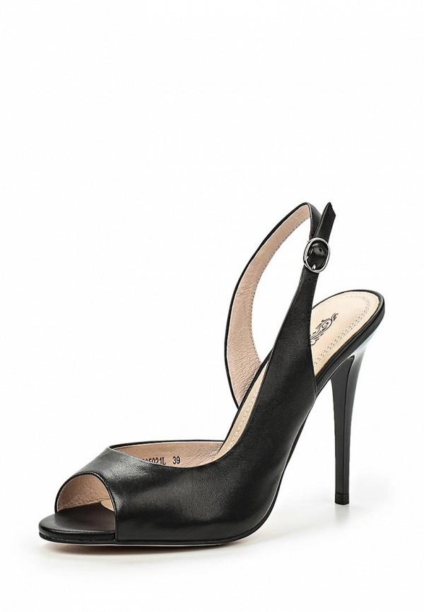 Босоножки на каблуке Elche LX-S605021L