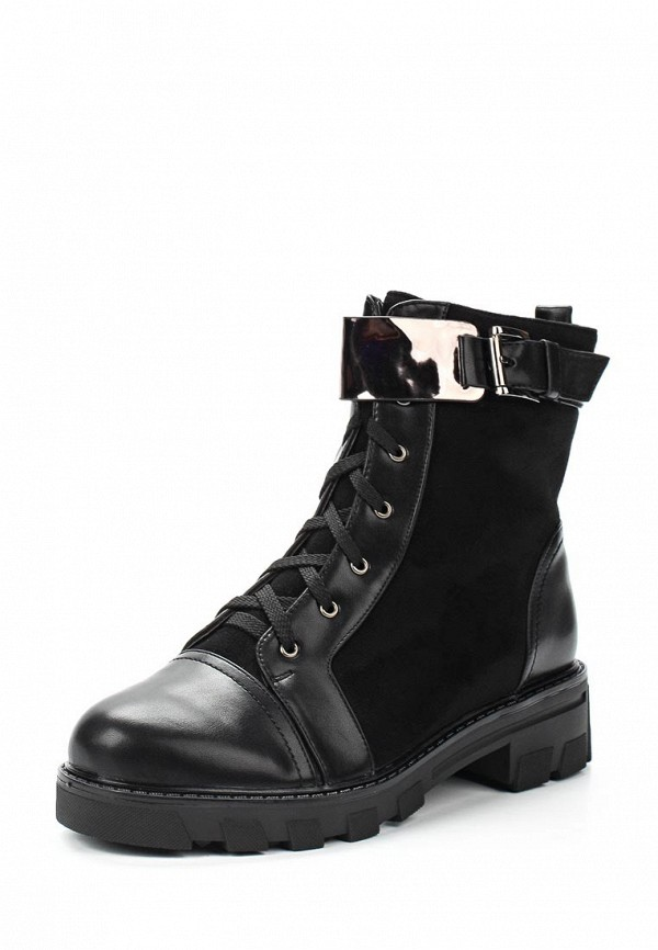 купить Ботинки Elche Elche EL242AWWPB64 дешево