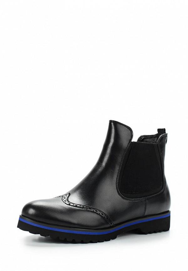 Ботинки Elche Elche EL242AWWPB66 elche bx w658011v