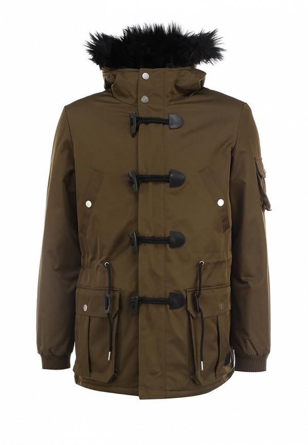 Утепленная куртка Eleven Paris 15F1OU02