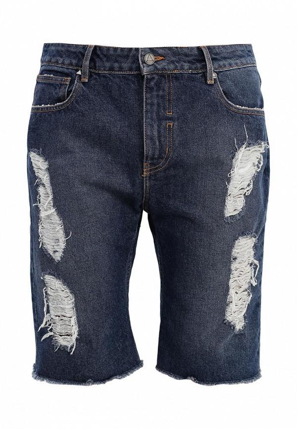 Мужские джинсовые шорты Eleven Paris 16S1SO27