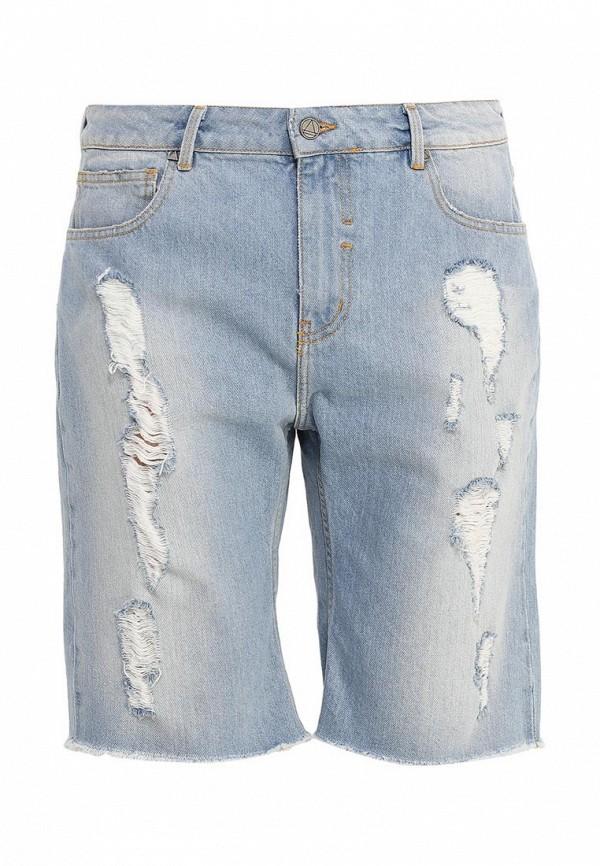 Шорты джинсовые Eleven Paris