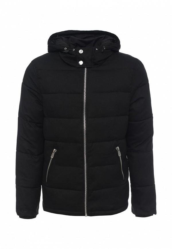 Куртка утепленная Eleven Paris 16F1OU08