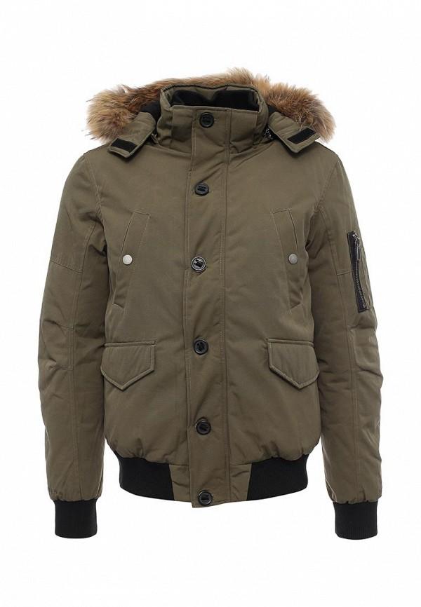Куртка утепленная Eleven Paris 16F1OU18