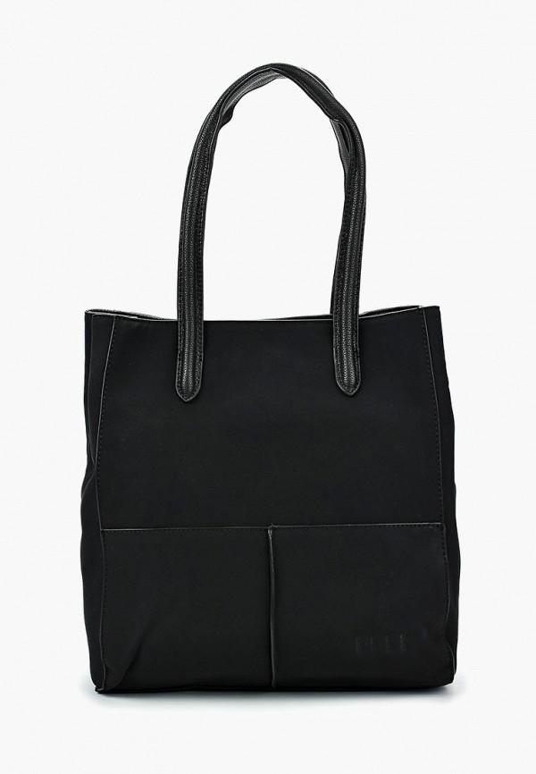 Сумка Elle Elle EL762BWBFXQ3 портупея 3 в 1 elle black
