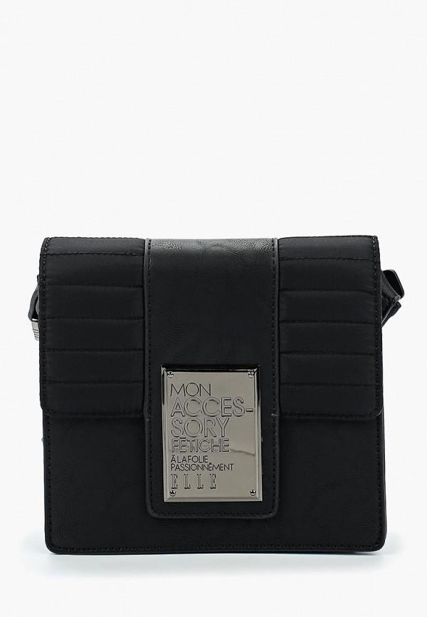 Сумка Elle Elle EL762BWBFXS3 портупея 3 в 1 elle black