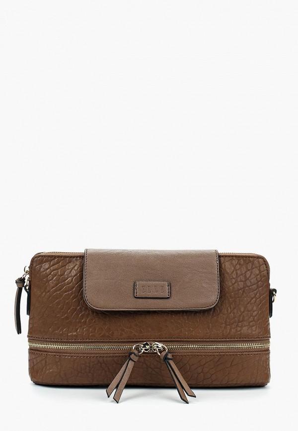 Сумка Elle Elle EL762BWBFYB9 сумка elle es151m50904sg 1998