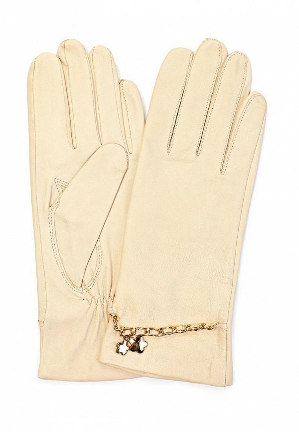 Женские перчатки Eleganzza HP294 beige