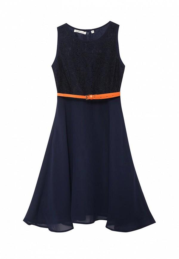Купить Платье Emoi синего цвета