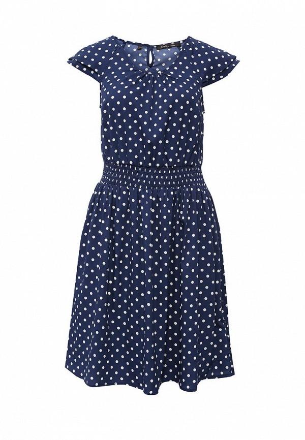 Платье-миди Emoi 124604.V.DR.VX
