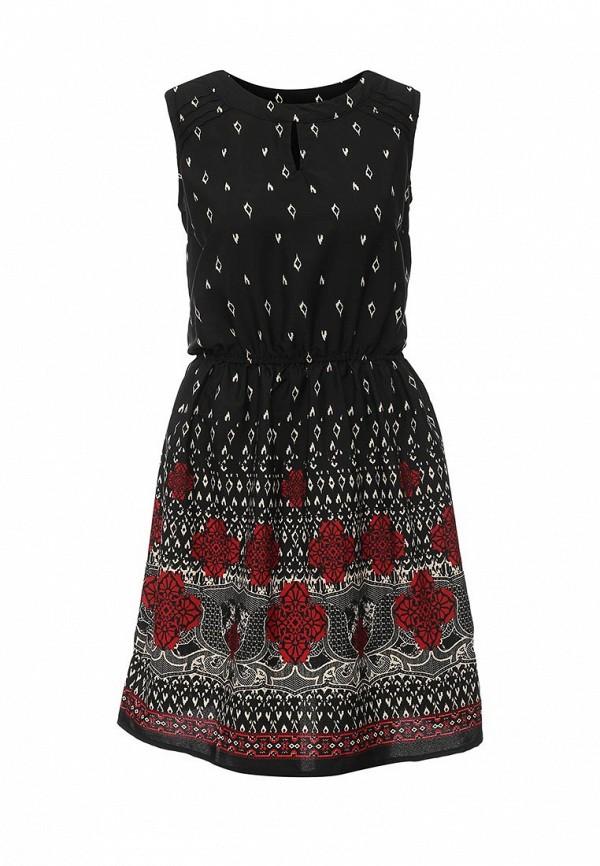 Платье-миди Emoi 124606.V.DR.VX