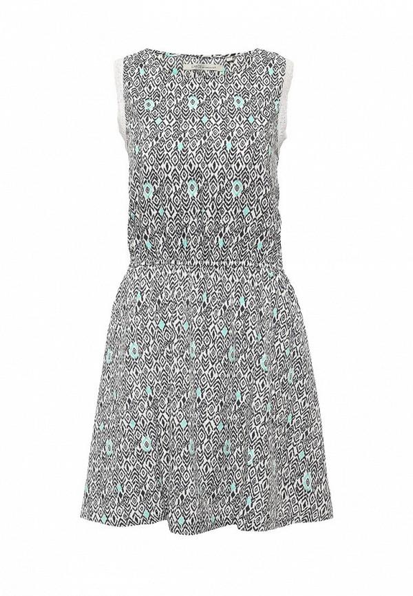 Платье-миди Emoi 124696.V.DR.VX