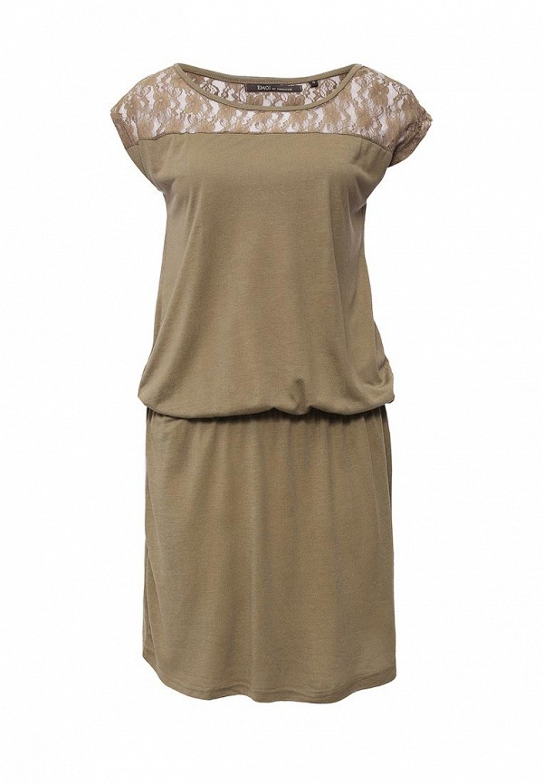 Платье-миди Emoi 123333.V.DR.VX