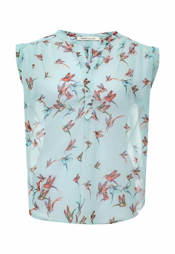 Блуза Emoi 124124.V.BL.VX