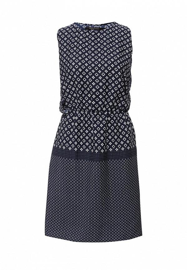 Платье-миди Emoi 124602.V.DR.VX