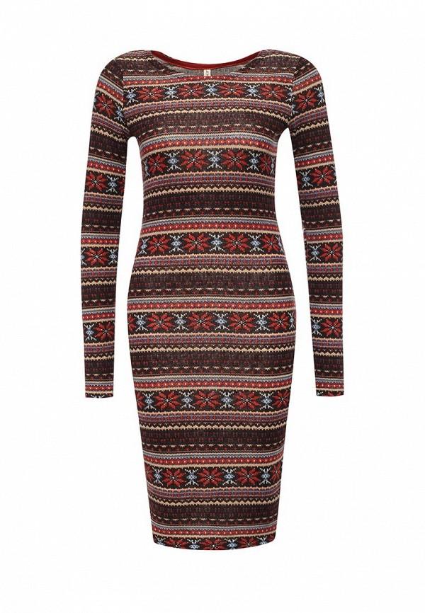 Вязаное платье Emoi 127765