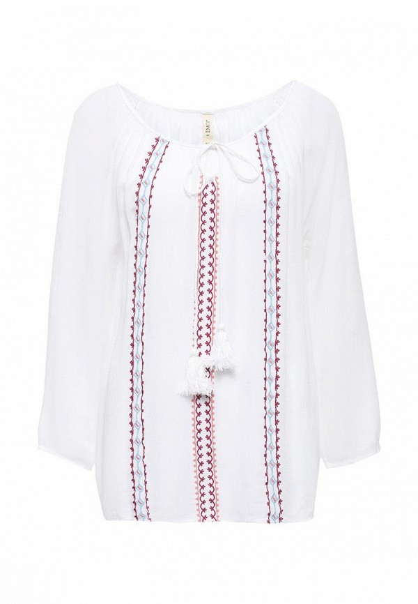 Блуза Emoi Emoi EM002EWQHR61 куртка утепленная emoi emoi em002ewvpo01